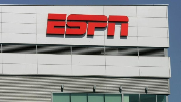 Jim Cramer on ESPN Layoff Reports