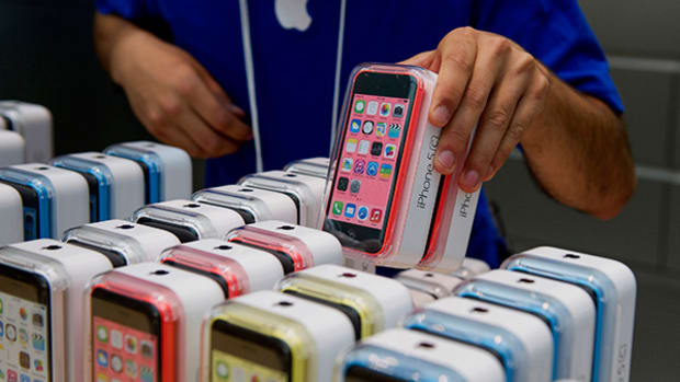 These Cheap Apple iPhones Will Soon Swamp This Hot Emerging Market