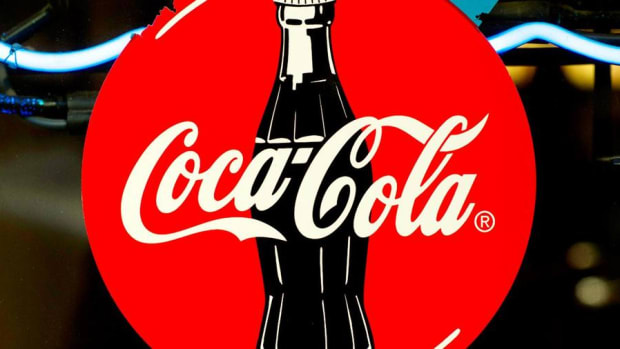 Coca-Cola: We'd Like the World to Buy a Coke Zero -- or a Smartwater!