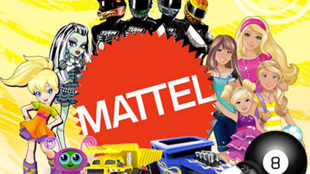 Barclays Slashes Mattel Outlook on Sagging Sales, Unclear Valuation