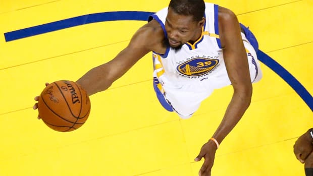 SoftBank Continues A.I. Spending Spree By Investing in Kevin Durant-Backed App
