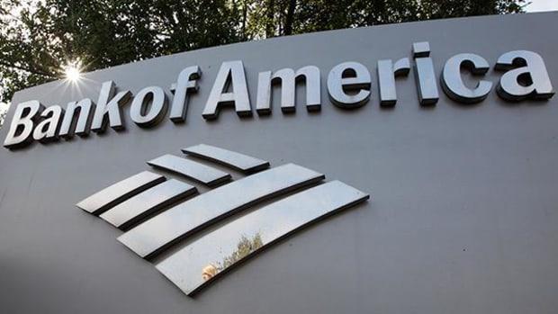3. Bank of America's Philadelphia branch