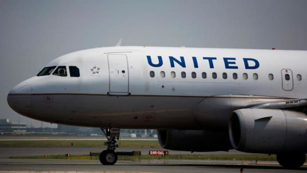 United CEO: 'On April 9th We Had a Serious Breach of Public Trust'