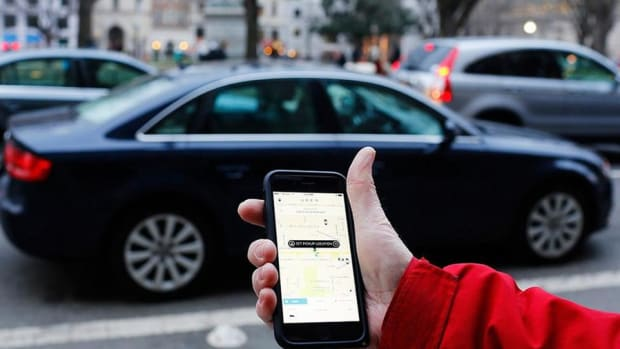 Is Uber a Transportation Company or a Technology Company?