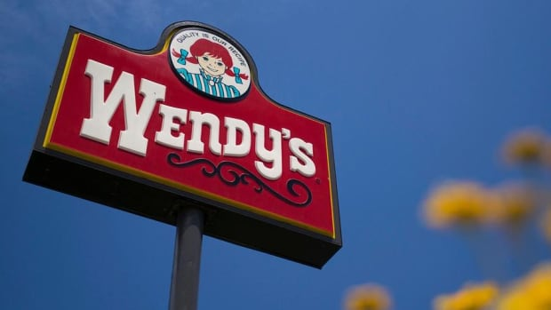 Jim Cramer on Wendy's: Burgers Are Doing Quite Well