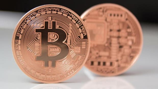 Video: Jim Cramer Reacts to Bitcoin's Surge