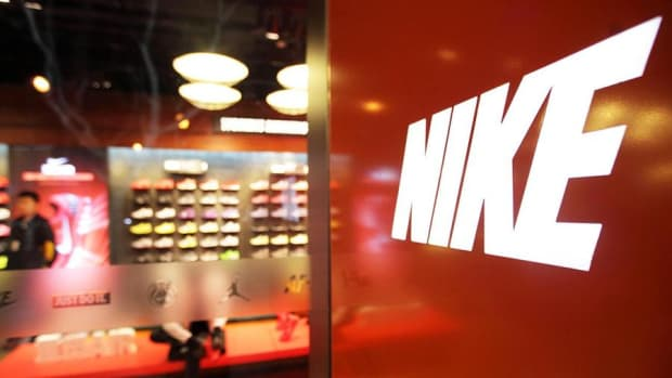 Jim Cramer: This Is the Most Prolonged Period of Underperformance for Nike I've Ever Seen