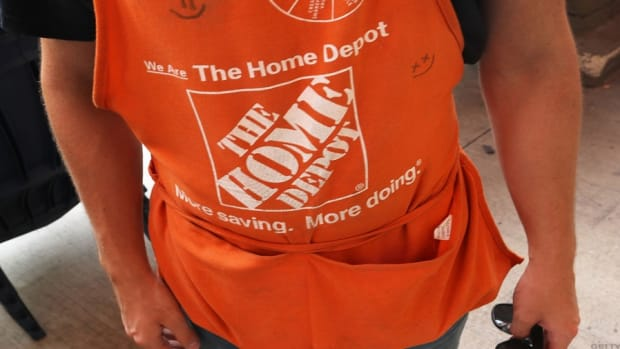 Home Depot and Infineon Technologies - Earnings Round-Up