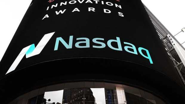 Closing Bell: Barclays Bets on Alphabet Growth; Dow Falls, S&P 500 and Nasdaq Rise