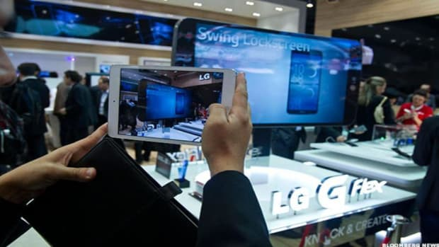 5 Cool Smartphones at Mobile World Congress 2017 That May Get Everyone Excited