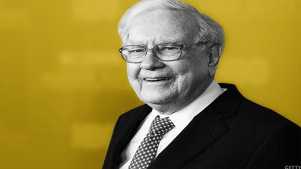 Warren Buffett's Berkshire Hathaway Sheds General Electric