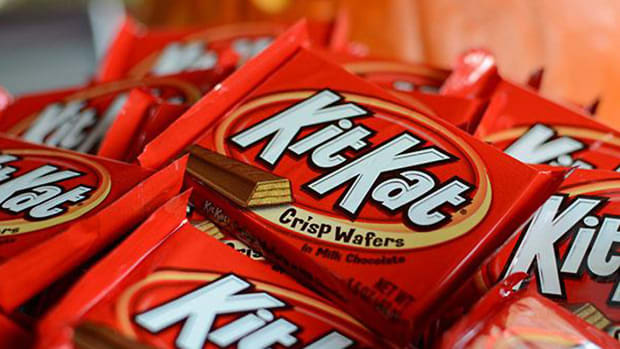 Candy-Selling Nestle May Want to Buy Organic Pioneer Hain?