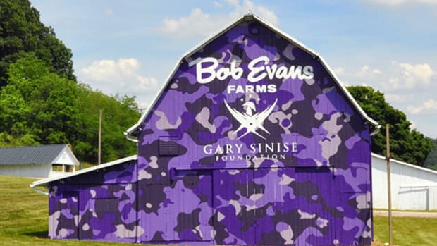 Sandell Not Completely Satisfied With Bob Evans Sale