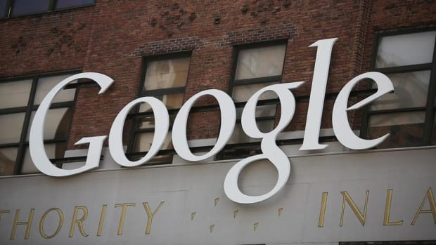 Google Reportedly Working on Social App