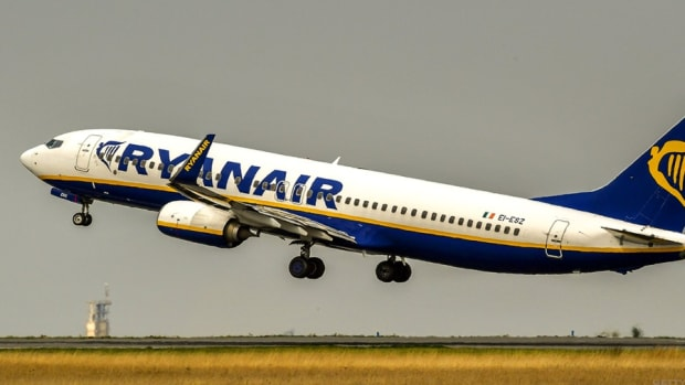Ryanair Customers Take Their Complaints to Social Media