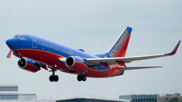 Jim Cramer: Southwest Airlines Should Be Bought in the Low $50s