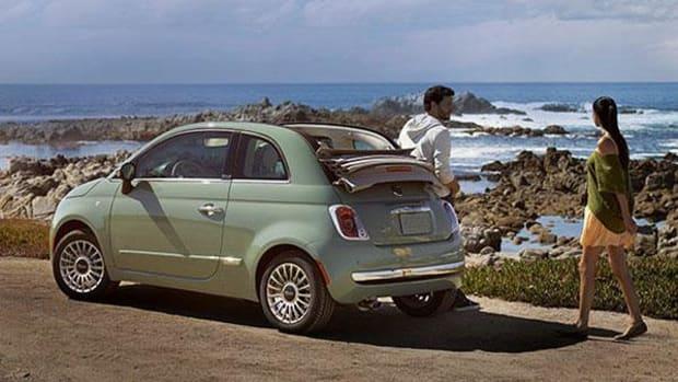Fiat Chrysler Is the Big Winner if Trump Slashes Regulations