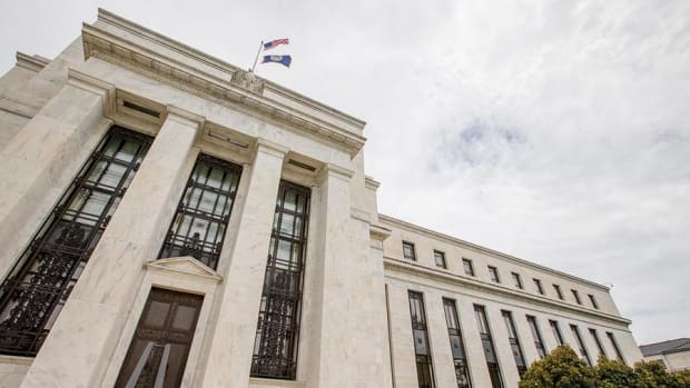 Federal Reserve Raises Rates, Signals 2 More Hikes in 2017