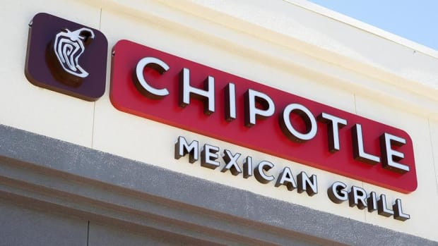 Video: Jim Cramer Reacts to Chipotle's 'Brutal' Downgrade by Bank of America