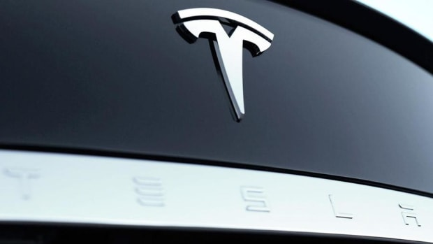 Elon Musk Reveals What the Tesla Logo Really Means