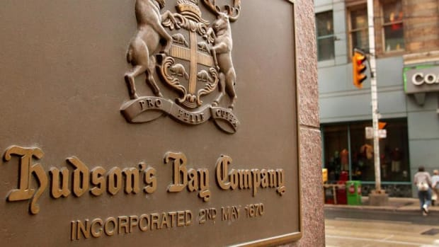 Hudson's Bay Considering Acquisitions During Aggressive Cost Cutting Plan