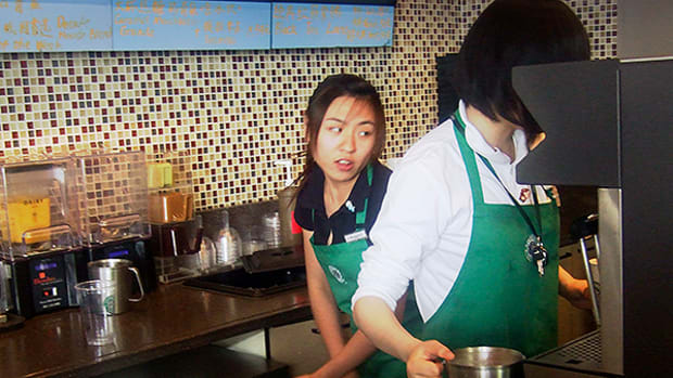 Sorry Starbucks Workers: A Barista Is Among the 5 Lowest-Paying Jobs in America