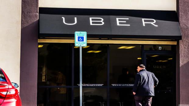 Uber's Culture Car Crash