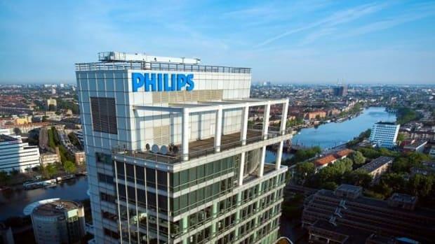 Philips Buys Medical Device Maker Spectranetics Corp.; Deal Has Enterprise Value of $2.15 Billion