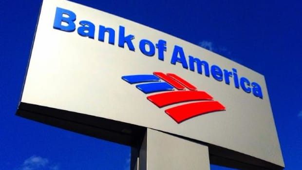 3. Bank of America's Chicago branches
