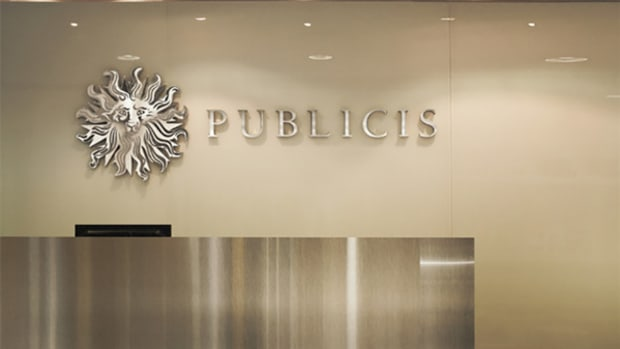 Publicis Shares Rise After U.S. Business Drives Return To Growth In Q2