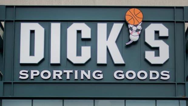 2. Dick's Sporting Goods
