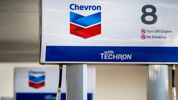 Jim Cramer Says Chevron Could Benefit From Increased Gulf of Mexico Drilling