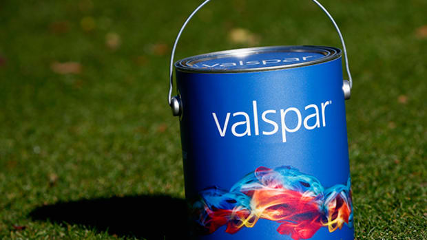 Like Watching Paint Dry, Sherwin-Williams to Buy Valspar at Long Last