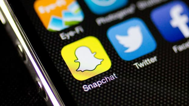 Video: Here Is What to Expect From Snap's Results on Tuesday
