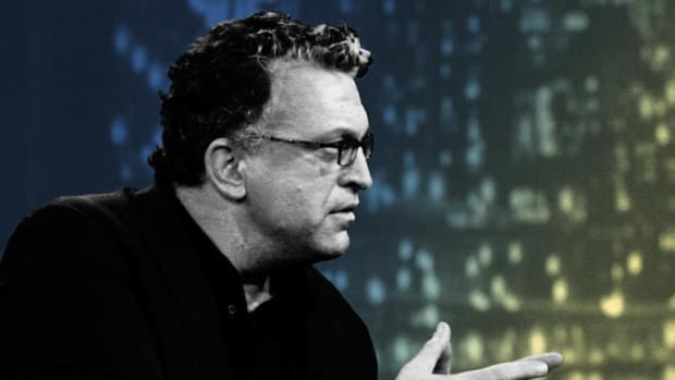 Dylan Ratigan's Company Can Help You Get Off the Grid