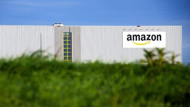 Midday Report: Tobacco Stocks Take a Dive; Amazon, Starbucks Sink Nasdaq