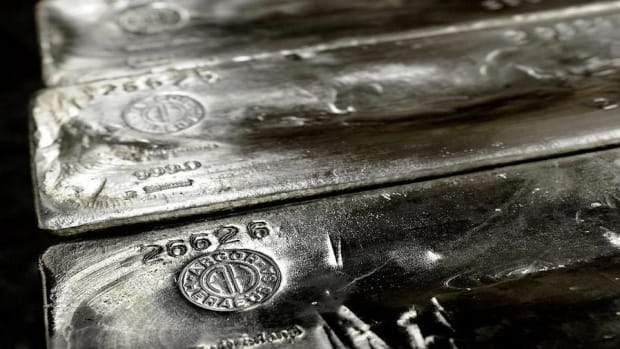 Is Silver Proving to be the Comeback Kid? - Veteran Trader
