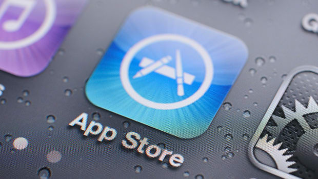 2. App Store