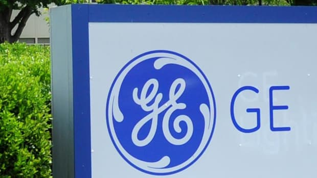 Video: Jim Cramer Reacts to General Electric's Dividend Cut