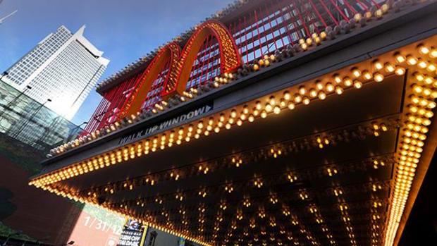 McDonald's Franchisee Arcos Dorados Stock Falls Premarket on Earnings Miss