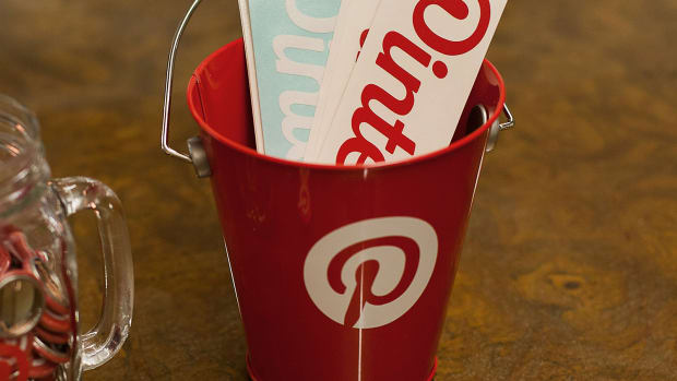Pinterest Encourages Trying New Things With First Ad Campaign