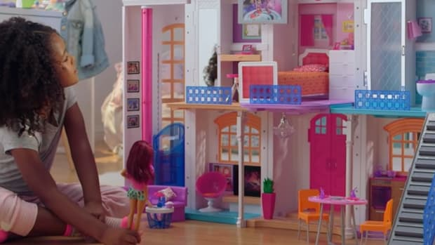 Mattel's Stock Explodes After Hasbro Takeover Speculation