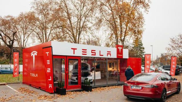Jim Cramer Breaks Down Tesla's Margins
