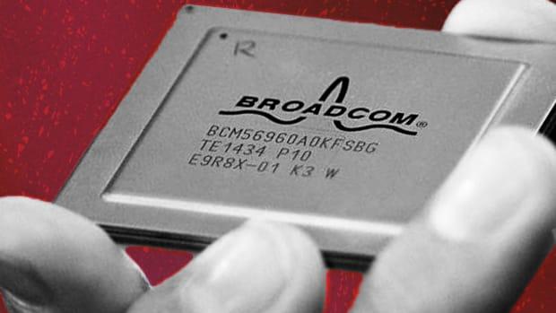 Broadcom's Buyout Bid Just Saved Qualcomm: Chart