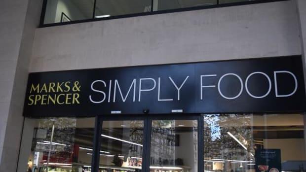 Marks & Spencer Sees Q1 U.K. Sales Slump as Brexit Inflation Bites