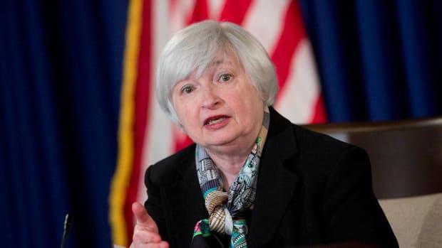 """""""Yellen's Statement is Incorrectly Interpreted"""" - Veteran Trader"""