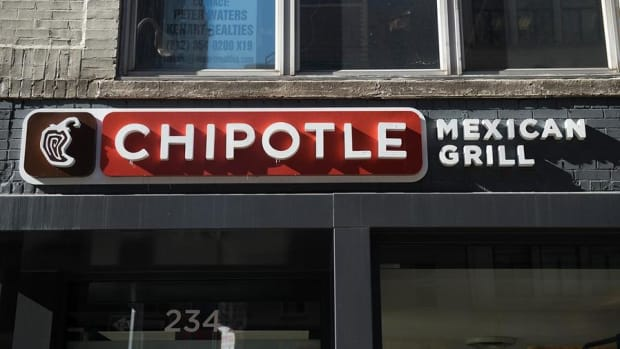 Jim Cramer: Chipotle Shares Need to Settle Down
