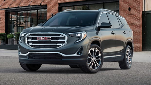 The Best Thing to Ever Happen to General Motors Is a $25,000 Crossover SUV