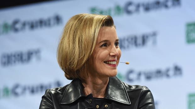 Citigroup's Former CFO Sallie Krawcheck Shares Key Tool for Success