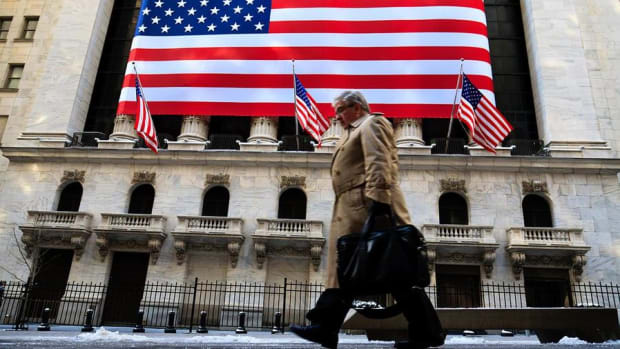 Stocks Rose in January, but Investors May Not Be So Lucky in February